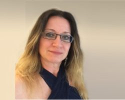 Cathy Martin, LLEP team member