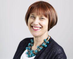 Fiona Baker headshot