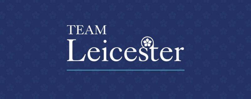 MIPIM Team Leicester