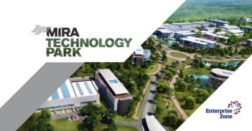 MIRA TECHNOLOGY PARK