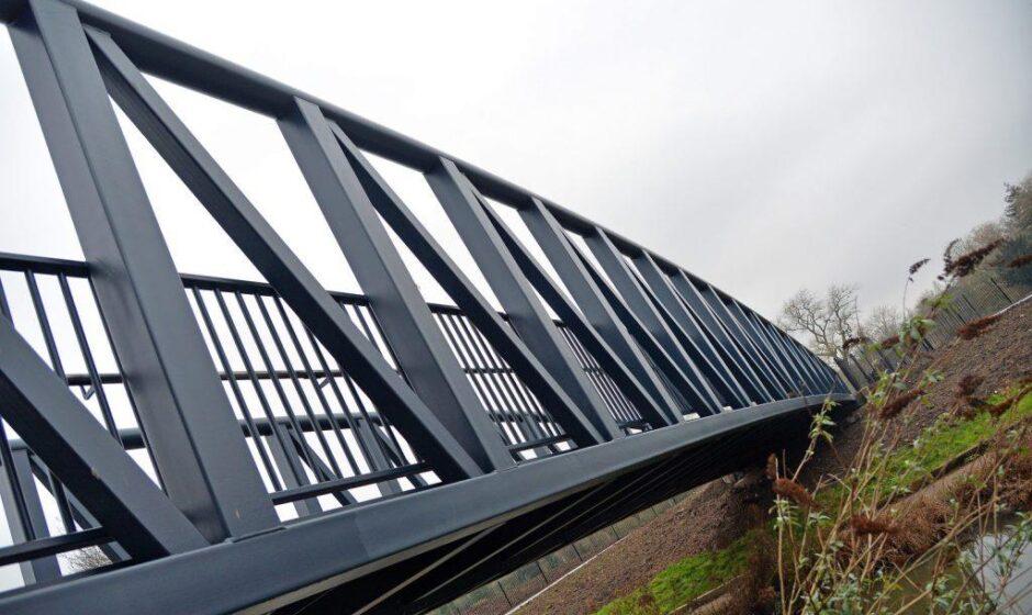 Charter Street bridge