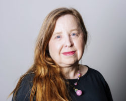 Mary-Louise Harrison