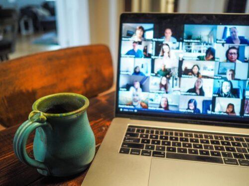 Video Call Webinar