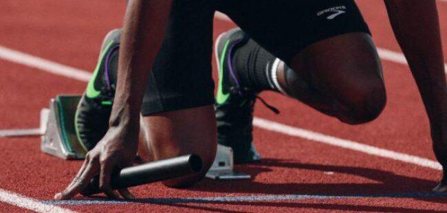 Athlete image for Charnwood sports blog post