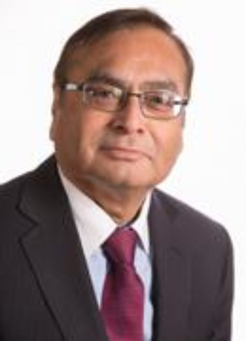 Anil Majithia