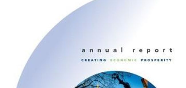 LLEP Annual Report 2019 -2020
