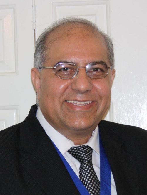 Jaspal Singh Minas