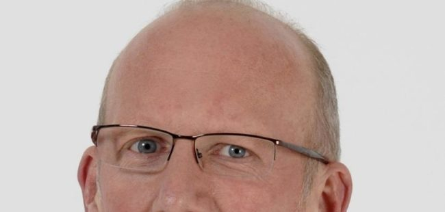 Professor Bob Allison
