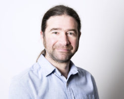 Gavin Fletcher, LLEP team