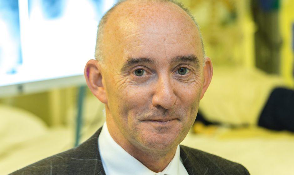 Prof Guy Daly