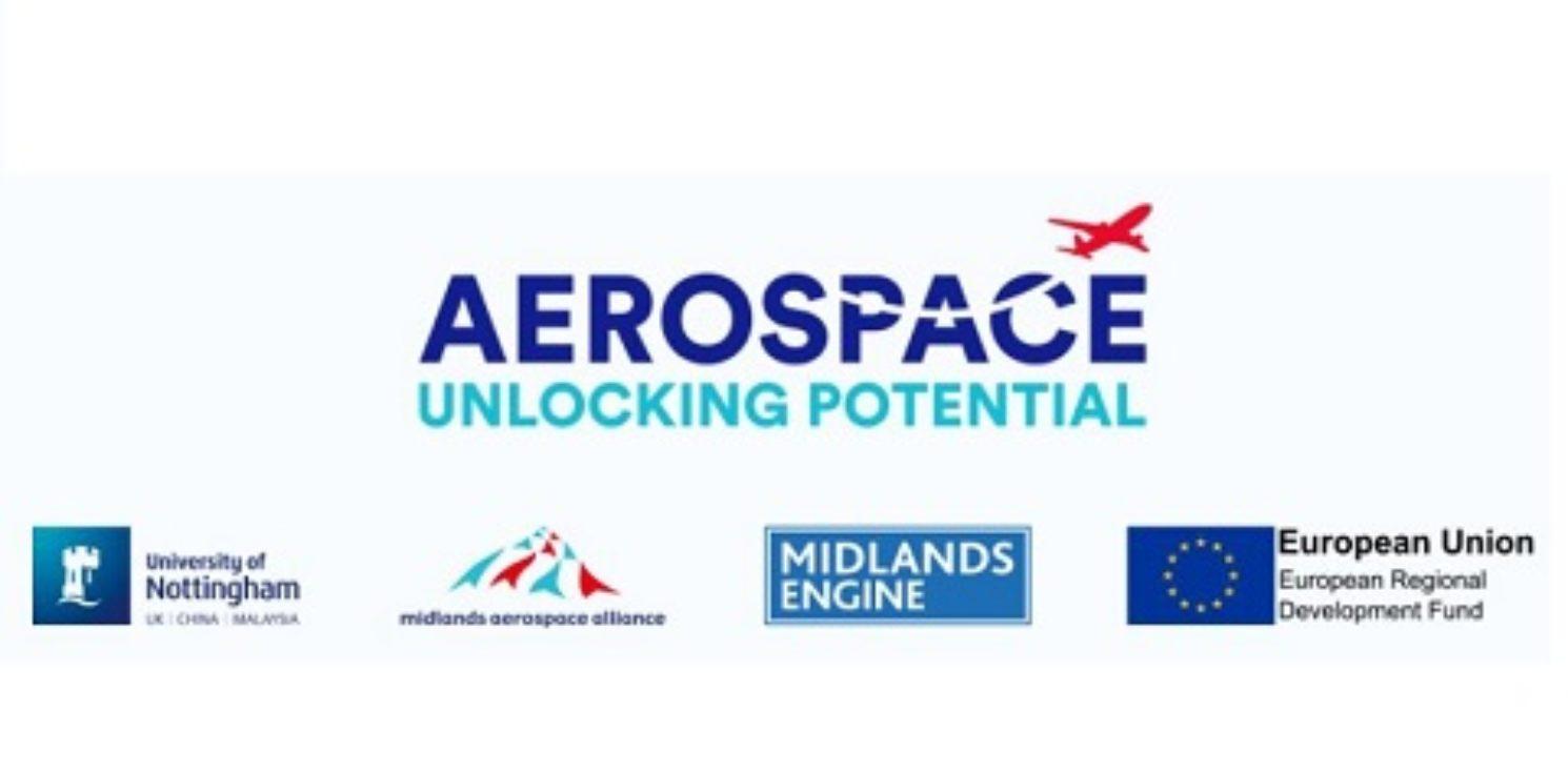 Aerospace project logos