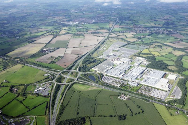 East Midlands Intermodal Park