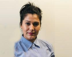 Saahera Mahomed new