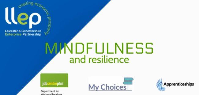 Mindfulness title card