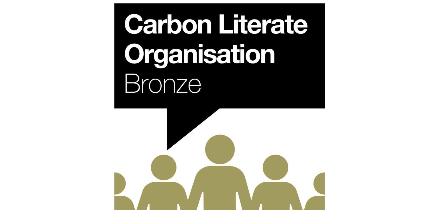 CLO Logo Bronze