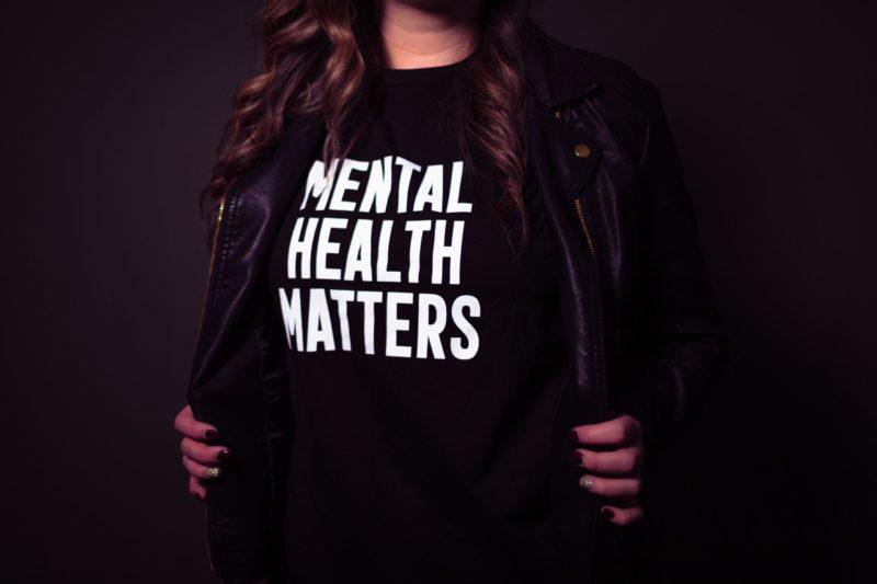 Mental Helath matters