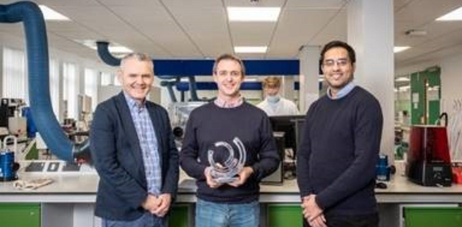 University Nanotechnology Spinout