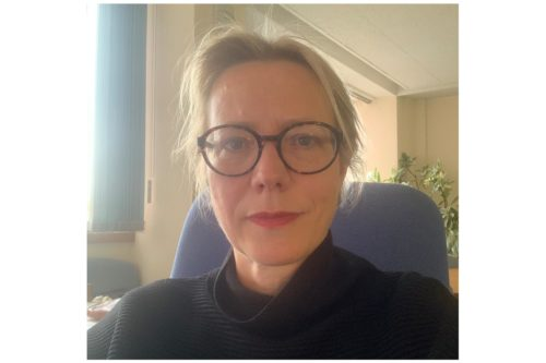 Verity Hancock, LLEP Board Director