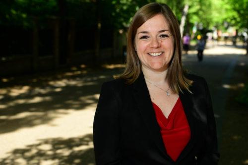 Dr Sophie Dale-Black, UK Network Director, Midlands and North of England