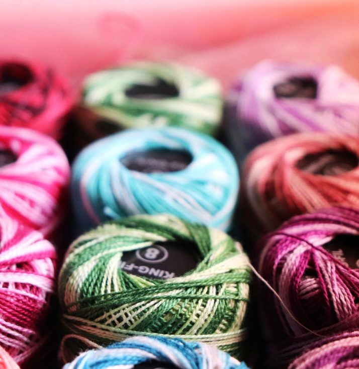 Fashion and textiles sector