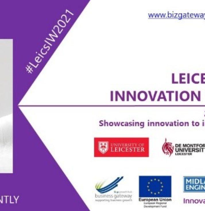 Innovation week 2021