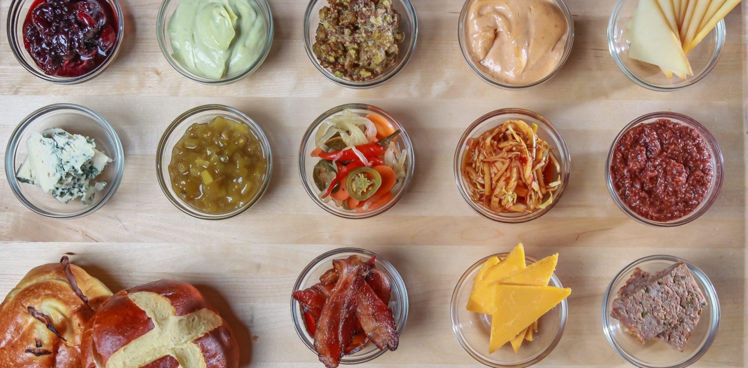 Food selection