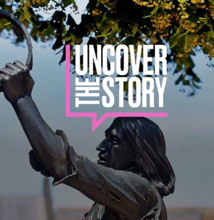Uncover the Story King Richard III