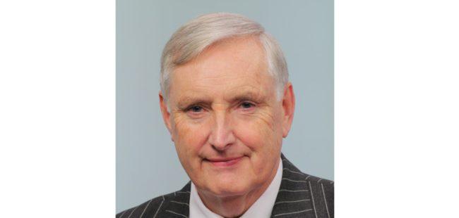 Dr Paul Litchfield 2