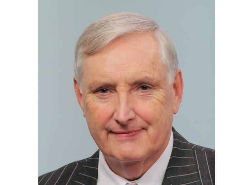Dr Paul Litchfield