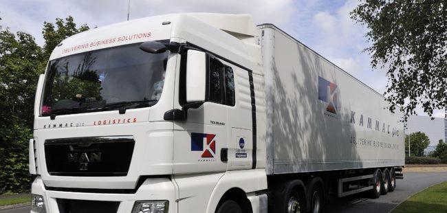 Magna Park Truck (2)
