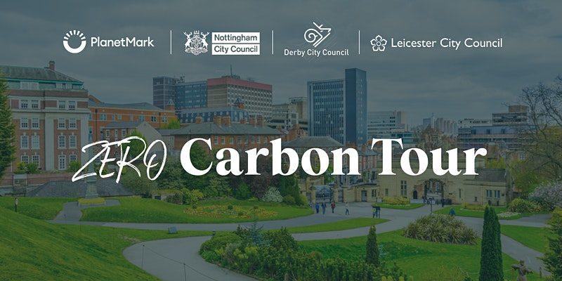 Zero Carbon Tour