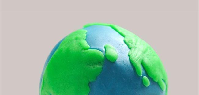 Earth putty