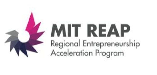 MIT REAP Logo